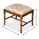 Far East Stool Product Image