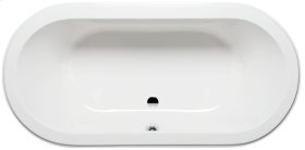 Builder Oval with Airbath