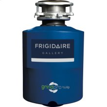 Frigidaire Gallery 3/4 Horsepower Direct Wire Continurous Feed Disposer