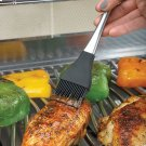 PRO Silicone Basting Brush with Stainless Steel Handle Product Image