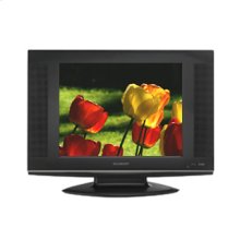 4:3 traditional LCD TV