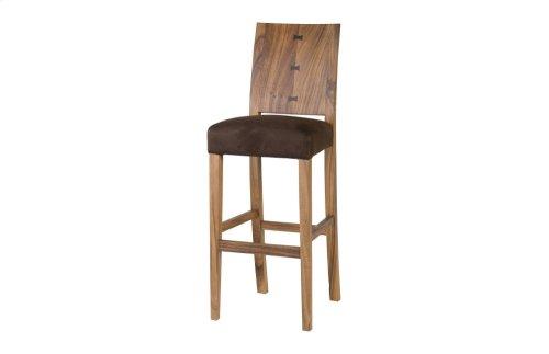 Origins Bar Chair, Natural