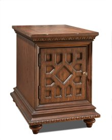 799-810 ETBL Palencia End Table