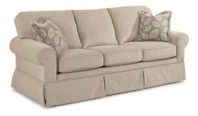 Camilla Fabric Sofa