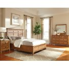 Alta Standard Bed Product Image