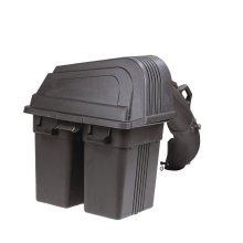 Double Bin Collection System