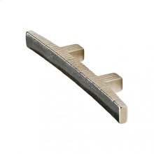 Brut Pull - CK20045 Silicon Bronze Brushed