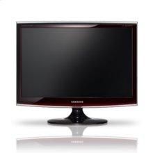 """22"""" widescreen LCD monitor T220 - Premium"""
