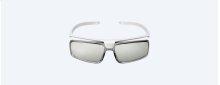 TDG-SV5P SimulView Gaming Glasses