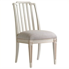 Preserve - Marshall Side Chair In Orchid