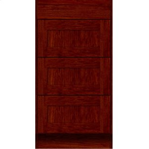 Montlake 34 1/2 in. tall drawer bank