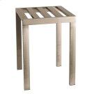 Metal stool Product Image
