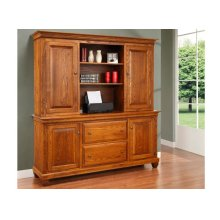 Florentino Office Credenza Bottom Only