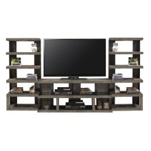Sweetwater Universal Bookcase