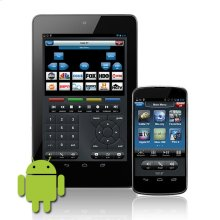Complete Control Mobile App for Android