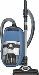 Blizzard CX1 TurboTeam PowerLine - SKCE0 Bagless canister vacuum cleaners with turbo brush for hard floor and low, medium-pile carpeting. Product Image