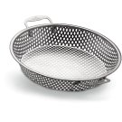 Stainless Steel Grilling Wok Product Image