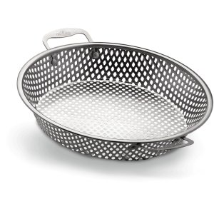 Napoleon GrillsStainless Steel Grilling Wok
