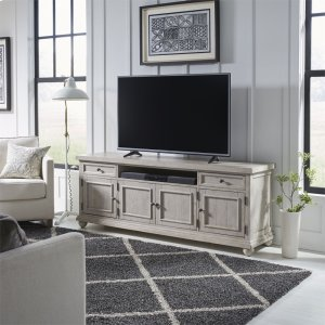 "Liberty Furniture Industries75"" TV Console"