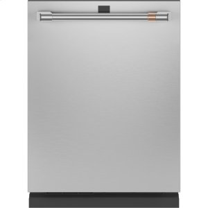 Cafe AppliancesSmart Stainless Steel Interior Dishwasher with Sanitize and Ultra Wash & Dual Convection Ultra Dry