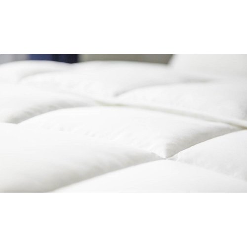 Down Alternative Microfiber Comforter - Oversized King