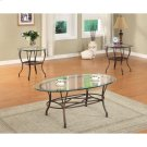 3pc Ocassional Table Set Product Image