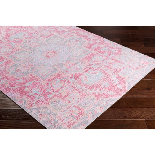 "Seasoned Treasures SDT-2304 5'3"" x 7'3"""