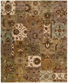 Jaipur Ja37 Lmt Rectangle Rug 7'9'' X 9'9''