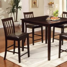 Wrangler Ii 5 Pc. Counter Ht. Table Set