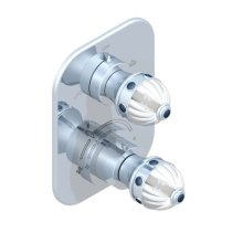 Trim for THG Thermostat With 2-way Diverter Ref. 5500a