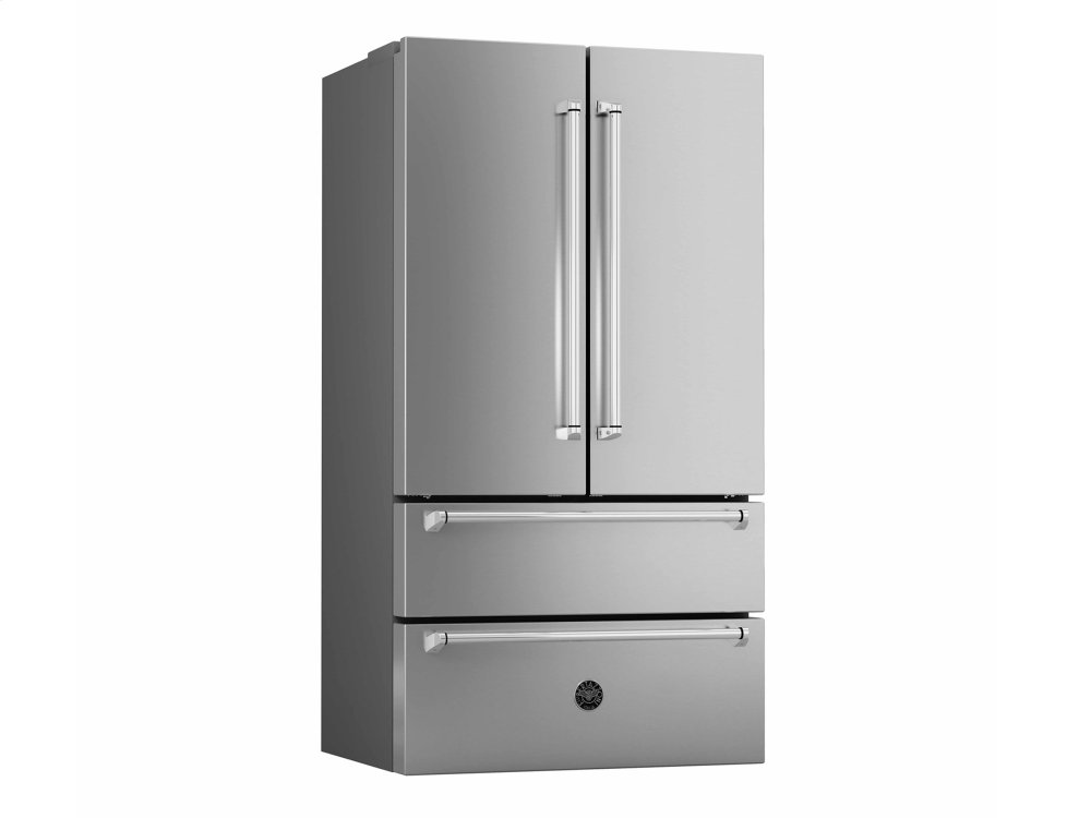 BERTAZZONI French Door Refrigerators