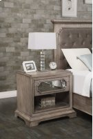 Vogue Open Night Stand Product Image