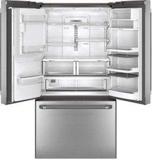 ENERGY STAR® 22.1 Cu. Ft. Counter Depth French-Door Ice & Water Refrigerator