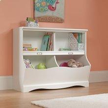 Bookcase/Footboard