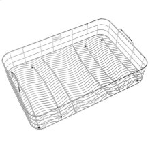 """Elkay Stainless Steel 23"""" x 15"""" x 7"""" Rinsing Basket"""