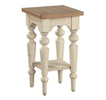 Sutton's Bay Chairside Table
