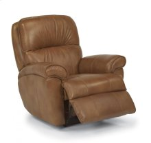 Wilson Leather or Fabric Power Recliner