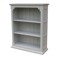 Cottage Open Shelf