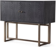 Mason Black Buffet Product Image