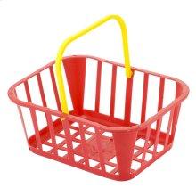 Play Shopping Basket