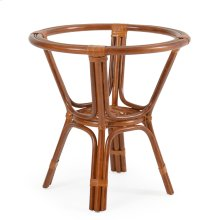 Rattan Round Dining Base Only 5550