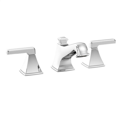Connelly™ Widespread Lavatory Faucet - Polished Chrome Finish