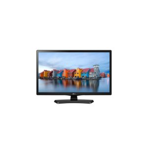 LG AppliancesHD 720p Smart LED TV - 24'' Class (23.6'' Diag)