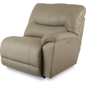 Dawson Power La-Z-Time® Left-Arm Sitting Recliner