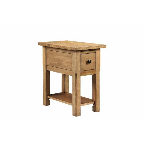 Stonebridge Chairside Table