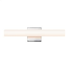 "Tubo Slim LED 18"" LED Bath Bar"