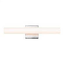 """Tubo Slim LED 18"""" LED Bath Bar"""