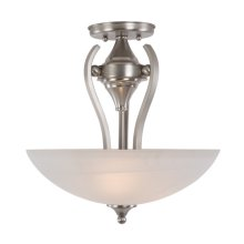 Glacier Point Collection Sixteen-Inch Incandescent