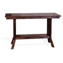 Santa Fe Sofa Table
