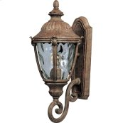 Morrow Bay VX 1-Light Outdoor Wall Lantern
